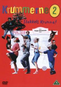 Krummerne 2: Stakkels Krumme (1992) plakat