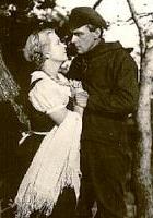 plakat - Straszna noc (1931)
