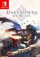 plakat - Darksiders: Genesis (2019)