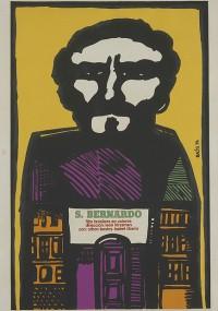 São Bernardo (1971) plakat