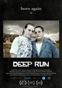 Deep Run (2015) plakat