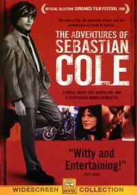 Przygody Sebastiana Cole