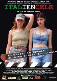 Włoszki (2004) plakat