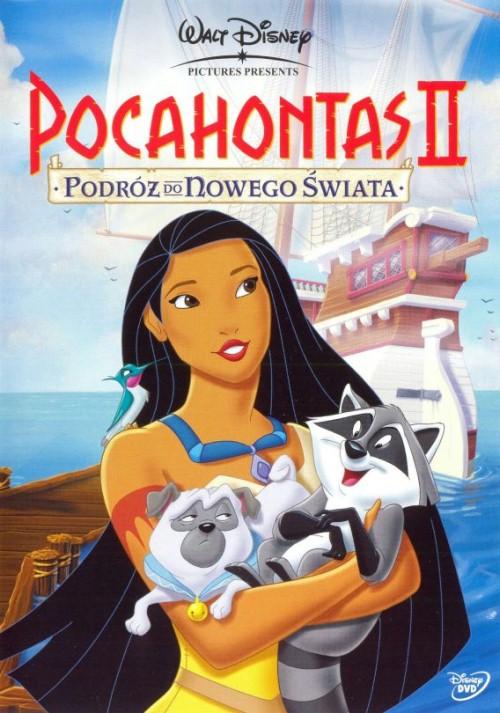 Pocahontas II - Podróż do Nowego Świata online na Zalukaj