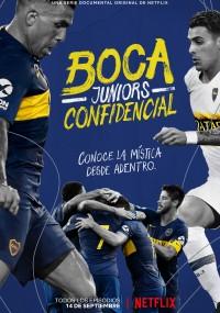 W świecie Boca Juniors (2018) plakat