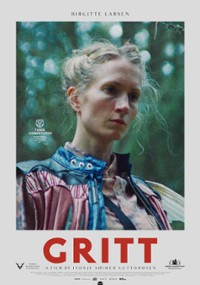 Gritt (2021) plakat