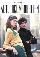 plakat - We'll Take Manhattan (2012)