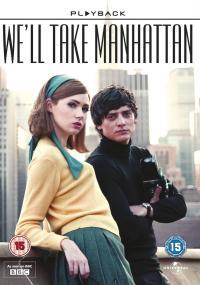 We'll Take Manhattan (2012) plakat