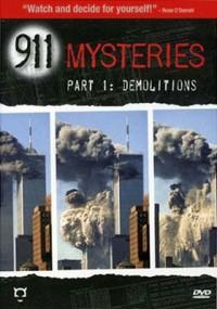 911 Mysteries Part 1: Demolitions (2006) plakat