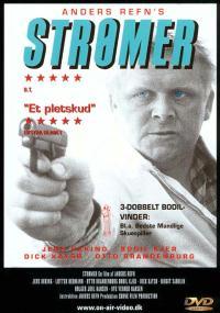 Strømer (1976) plakat