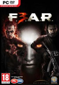 F.3.A.R. (2011) plakat