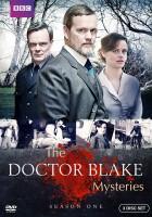 Zagadki doktora Blake'a
