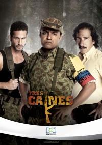 Tres Caínes (2013) plakat
