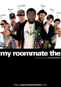 My Roommate the (2010) plakat