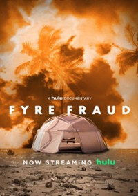 Fyre Fraud (2019) plakat