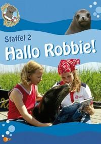 Hallo Robbie! (2001) plakat
