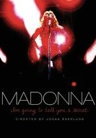 Sekrety Madonny (2005) plakat