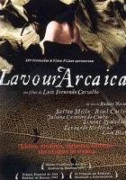 Lavoura Arcaica (2001) plakat
