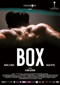 Box (2015) plakat