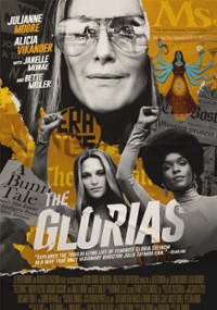 The Glorias (2020) plakat