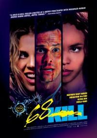 68 Kill (2017) plakat