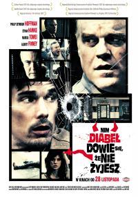Nim diabeł dowie się, że nie żyjesz (2007) plakat