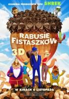 plakat - Rabusie fistaszków (2015)