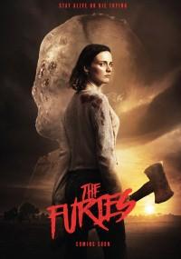 Furie (2019) plakat