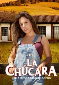 La chúcara (2014) plakat