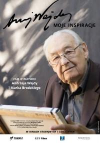 Andrzej Wajda: Moje inspiracje