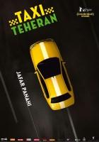 plakat - Taxi-Teheran (2015)