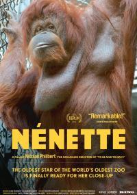 Nénette (2010) plakat