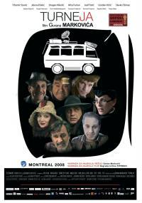 Turneja (2008) plakat