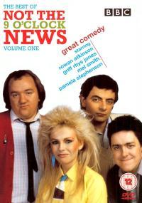 Not the Nine O'Clock News (1979) plakat