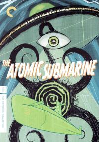 Atomowa łódź podwodna