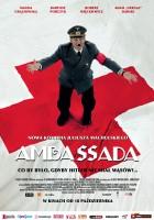plakat - Ambassada (2013)