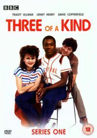 Three of a Kind (1981) plakat