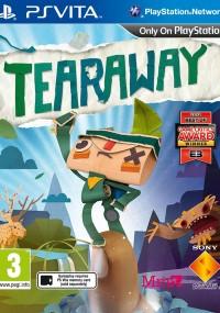 Tearaway (2013) plakat