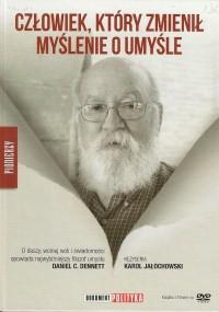 Człowiek, który zmienił myślenie o umyśle (2015) plakat