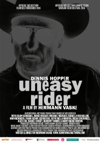 Dennis Hopper: Uneasy Rider