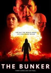 The Bunker (2016) plakat
