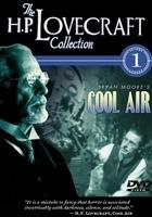 Cool Air (1999) plakat