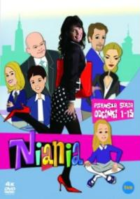 Niania (2005) plakat