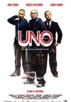 plakat - Uno (2004)