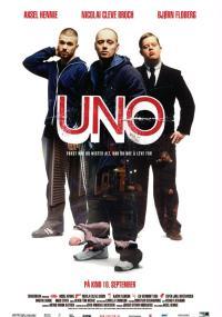 Uno (2004) plakat