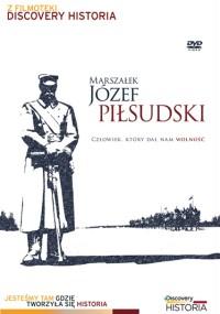 Marszałek Józef Piłsudski (2008) plakat