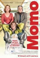 plakat - Momo (2017)