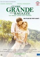 plakat - Dziewczyny o wielkich sercach (2011)