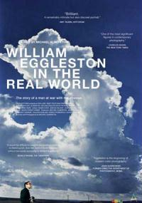 William Eggleston in the Real World (2005) plakat