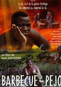 Barbecue-Pejo (2000) plakat